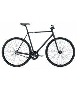 Gran Royale Creeper Fixed Gear Bike 700C Black 58cm