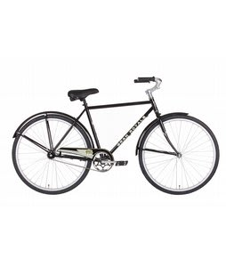 Gran Royale Union Flyer Family Bike 700C Black Medium