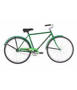 Eastern Gran Royale Union Flyer Family Bike 700C Green Large  