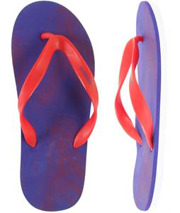 Gravis A-Bah Sandals Liberty