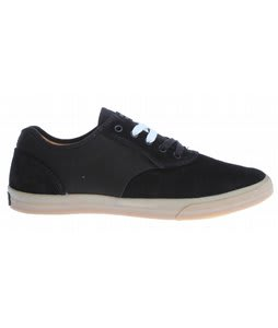 Gravis Arto Skate Shoes Black
