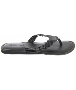 Gravis Athena Sandals Blk
