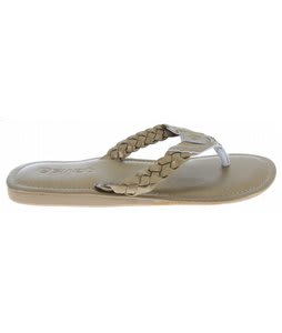 Gravis Athena Sandals Gold Honey