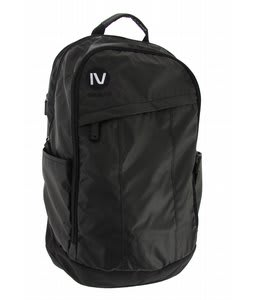 Gravis Battery Backpack Black Shine