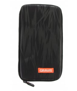 Gravis Bb Terminal Travel Bag The Hundreds