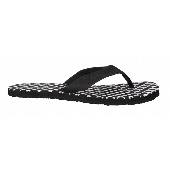 Gravis Byron Emboss Sandals