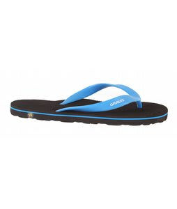 Gravis Crescent Sandals Iv Blue