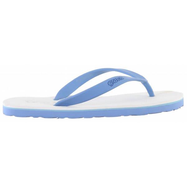 Gravis Crescent Sandals