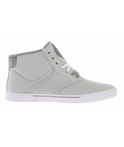 Gravis Dylan Mid Skate Shoes High Rise