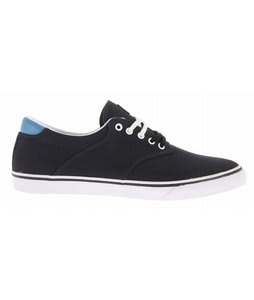 Gravis Filter Skate Shoes Dark Navy