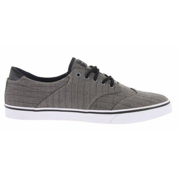 Gravis Filter Wingtip Skate Shoes