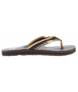 Gravis Hemperpedic Sandals Coffee