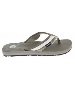 Gravis Hemperpedic Sandals Rock