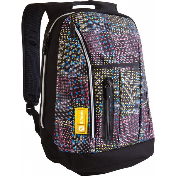 Gravis Hood Backpack