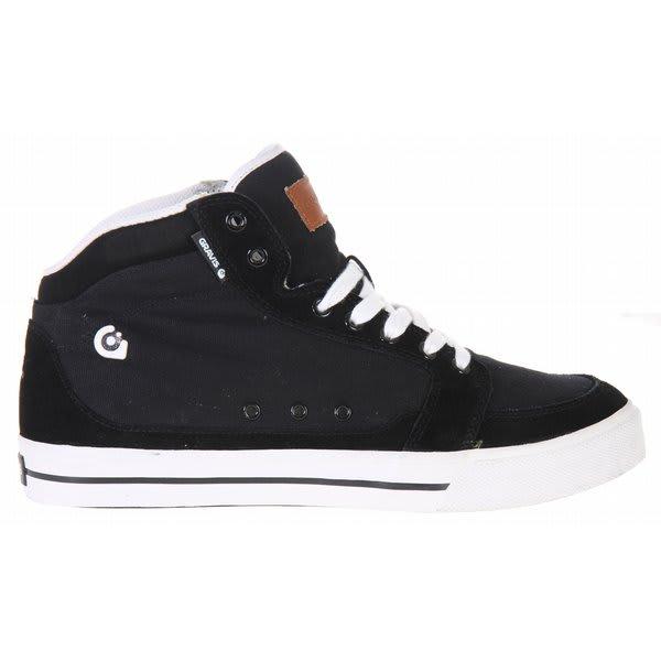 Gravis Lowdown HC Skate Shoes