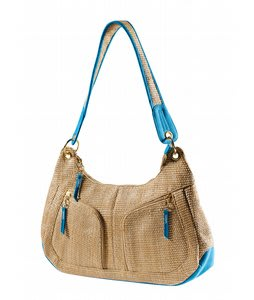Gravis Madison Purse Basket Weave