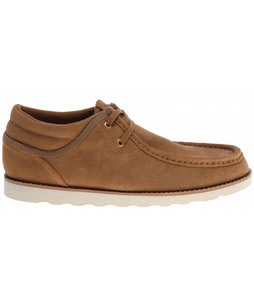 Gravis Mason Shoes Bone Brown