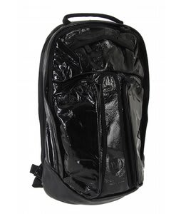 Gravis Metro Black Box Backpack