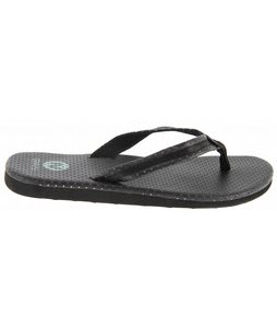 Gravis Mojito Sandals Black