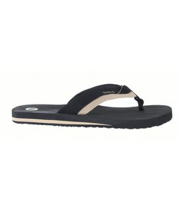 Gravis Playa Sandals Black