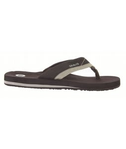 Gravis Playa Sandals Coffee
