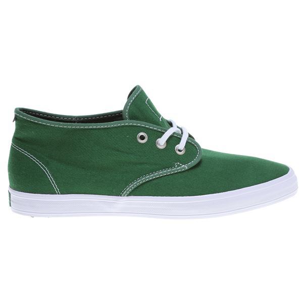 Gravis Quarters Shoes
