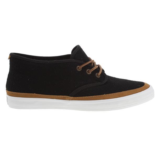 Gravis Quarters Wool Shoes