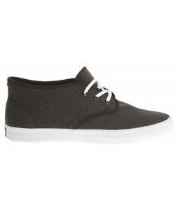 Gravis Quarters Shoes Black