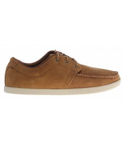 Gravis Skipper Shoes Bone Brown