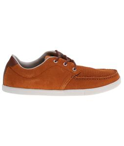 Gravis Skipper Shoes Sudan Brown
