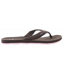 Gravis Slider Sandals Coffee