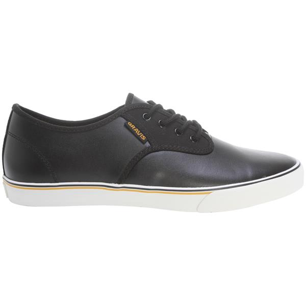 Gravis Slymz Leather Shoes