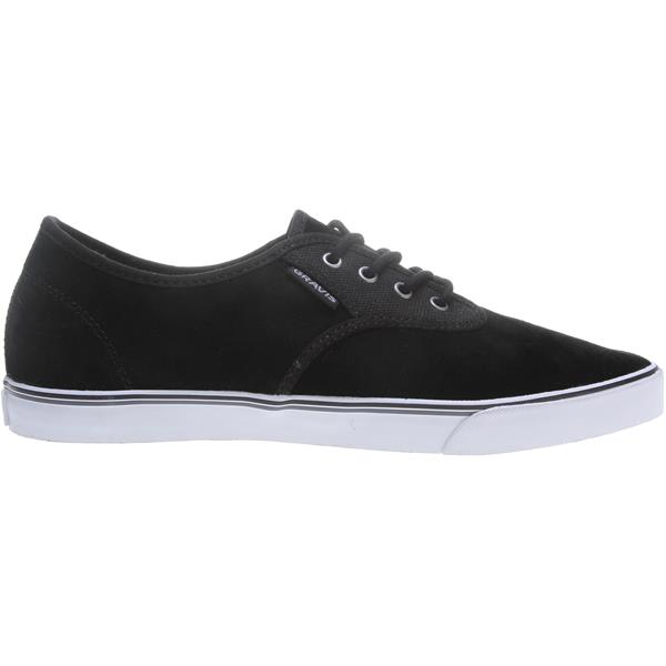 Gravis Slymz Suede Shoes