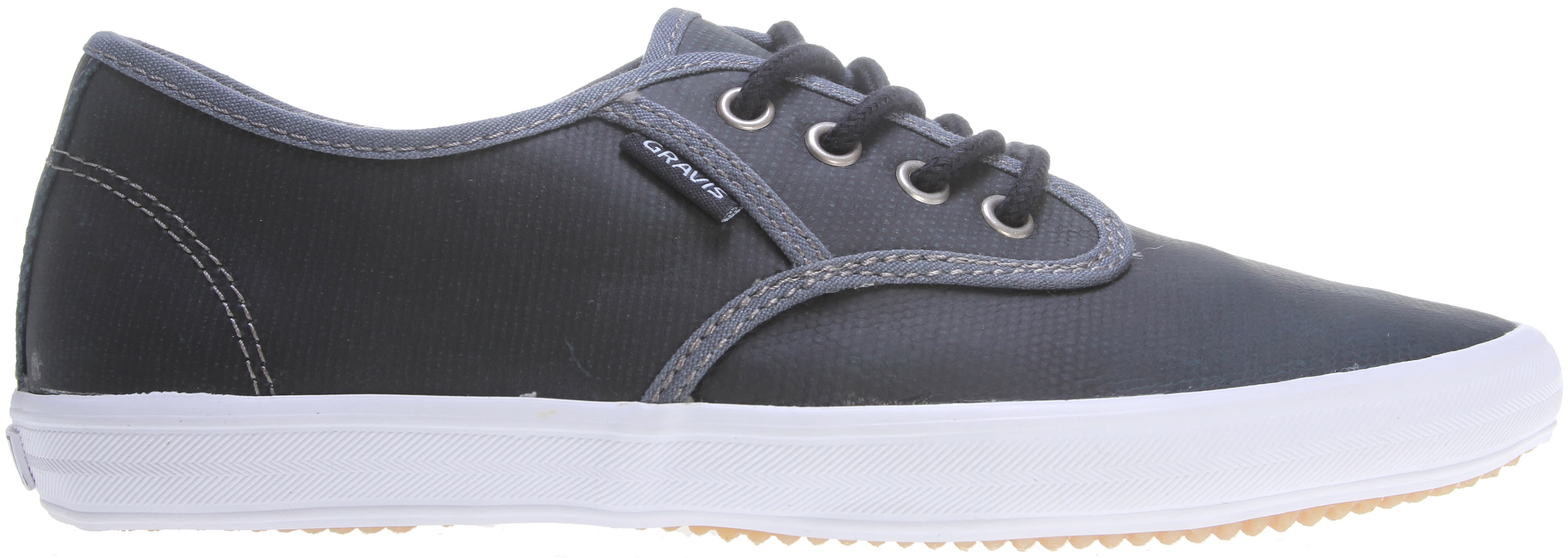 c5b42a842fe32f Gravis Slymz Wax Shoes Dark Navy Womens on PopScreen