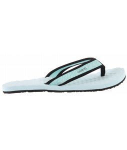 Gravis Soundcheck Sandals Aqua