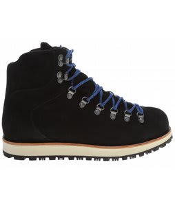 Gravis Trekker Boots Black