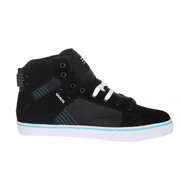 Gravis Viking Hi Skate Shoes