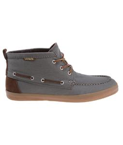 Gravis Yachtmaster Mid Shoes Castlerock