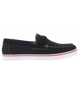 Gravis Yachtmaster Shoes Dark Navy