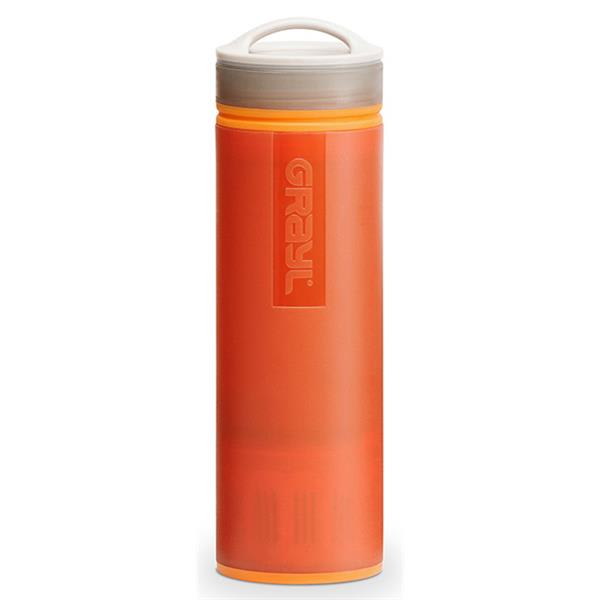 Grayl Ultralight Purifier Water Bottle