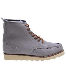 Grenade Urban Trekker Suede Boots Gray