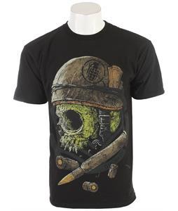 Grenade 50 Caliber T-Shirt