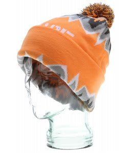 Grenade Alpine Beanie Orange