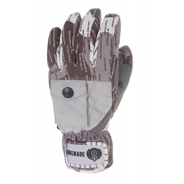 Grenade Ambush Gloves