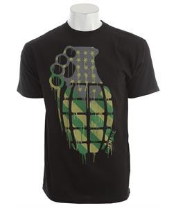 Grenade American Drip T-Shirt