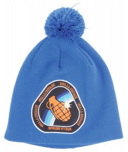 Grenade Apollo Beanie Blue