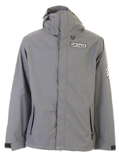 Grenade Army Corps Snowboard Jacket