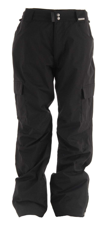 Новые сноубордические брюки Grenade,не промокают не продуваются. Объявлени