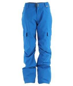 Grenade Army Corps Snowboard Pants Blue