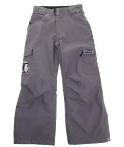 Grenade Army Corps Snowboard Pants Gray